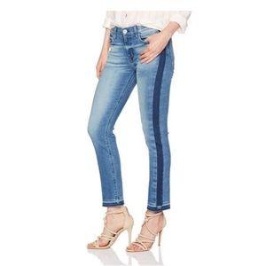 Hudson Tilda Midrise Crop Jean